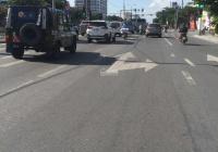 Bán nhà đường Giải Phóng quận Hoàng Mai ôtô kinh doanh 300m2 MT khủng LH Văn Chiến 0981140576