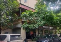 Chính chủ bán nhà mặt phố Phan Đình Giót, Hà Đông. Căn góc DT 62m2, 4 tầng, giá 5 tỷ kinh doanh tốt