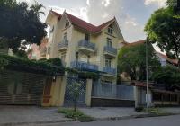 Bán căn biệt thự tại KĐT Pháp Vân - Tứ Hiệp, Cách mặt đường Trần Thủ Độ 100m, LH 0944336655