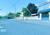 Lô góc 2 mặt tiền đường Gò Ngựa - Vĩnh Thạnh - Nha Trang
