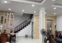 Bán nhà Quan Nhân - Thanh Xuân, ô tô, thang máy, DT 60m2 x 6 tầng x MT 6.1m, giá 10.8 tỷ