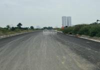 Cắt lỗ 15 giá lô 50m mặt đường Vành đai 3.5 rộng 60m 8 làn xe chạy, ngay cạnh KĐT An Lạc