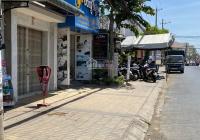 Bán nhà mặt tiền Thủ Khoa Huân, TP Phan Thiết giá mùa dịch
