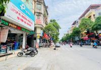 Bán nhà mặt phố Trương Định, 45m2, 5 tầng, mặt tiền 3.6m, giá chỉ có 9,6 tỷ