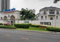 The Venica - với chỉ 54 căn biệt thự ven sông. Được chính chủ gửi bán một số căn giá bán từ 32,8 tỷ