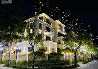 Cần bán căn biệt thự siêu vip Vinhomes Ba Son - DT 504m2 - Giá bán CĐT 148 tỷ - CK Lên Đến 10%/căn