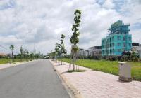 Bán gấp đất KDC Kim Oanh ngã 4 chợ Hóa An 18.5 triệu/m2