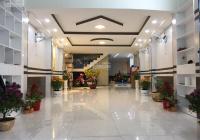 Bán nhà MT Dương Tử Giang, nở hậu 6.8x20m, 4 lầu nhà mới gần Thuận Kiều