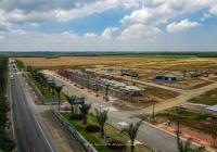 Đất nền cách sân bay Long Thành 2km giá chỉ 1tỷ8/nền nh hỗ trợ 70% sổ riêng từng nền, 0931.534.422