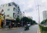 Bán nhà mặt tiền 261a Lạc Long Quân, P10, Q11. 86m2 ODT