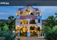 Cần bán nhà phố 5x19.5m khu Valencia, đường lớn, hướng Nam, giá 5,6 tỷ. LH: 0974597867