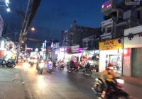 Siêu hot, bán gấp nhà 2 mặt tiền rẻ đẹp nhất Lê Văn Việt Q9.DT 6,8*29=190m2, giá bán chỉ 20 tỷ TL