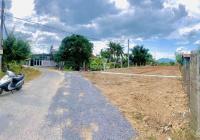 Bán đất Suối Tiên giá rẻ full thổ gần UBND và khu tái định cư, sát bên 2 con sông