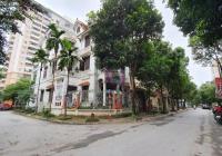 Biệt thự nhà vườn An Dương Vương, Phú Thượng, Tây Hồ, 218m2, MT 10m, nhà 3 tầng, giá 19,3 tỷ