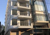 Bán nhà 8 tầng, hẻm 10m ngay đường 3/2, Quận 10. DT: 20x16m, CN: 320m2, HĐ: 220 triệu, 67 tỷ TL