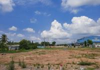 Cần bán đất chính chủ mặt tiền đường Hoàng Phan Thái - Gần chợ Bình Chánh, DT 85m2, giá bán 1 tỷ 4