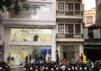 Hiếm có! Mặt phố Trần Đại Nghĩa, Hai Bà Trưng, kinh doanh miễn bàn, mặt tiền lớn, 45m2, 14.5 tỷ