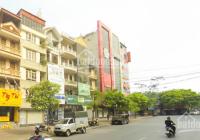 Siêu hiếm! Phố Nguyễn Văn Huyên, vỉa hè 6m, đường 2 chiều - siêu rẻ 63m2, giá 15 tỷ