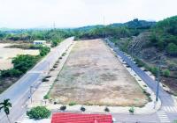 Cần bán 154m2 đất đô thị sổ đỏ KĐT mới Khánh Vĩnh ven TP. Nha Trang giá 668 triệu (bao sổ)