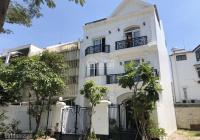 Chính chủ cho thuê biệt thự căn góc Phú Mỹ Hưng Quận 7 giá 35 triệu/tháng, Liên hệ: 0912639118