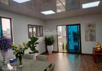 Chính chủ bán nhà mặt phố Đỗ Quang, Cầu Giấy 100m2, 5 tầng, mặt tiền 7m, giá 36.5 tỷ