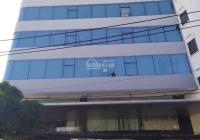 Bán tòa nhà cao ốc văn phòng 6 tầng mặt tiền D5, Bình Thạnh DT: 12x20m, 63 tỷ, LH: 0902316906