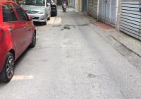 Bán nhà phân lô 213 Trần Đại Nghĩa, Hai Bà Trưng, Hà Nội DT 95m2 trước nhà ô tô tránh