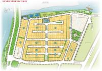 Hàng đẹp 900m2 bán gấp các căn biệt thự Đảo Kim Cương, Sài Gòn Mystery Villa vị trí đẹp, giá tốt
