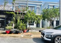 Bán nhà phố đối diện Đại Học Việt Đức 50Ha và TTTM GO giá chỉ 1,6 tỷ Mỹ Phước Bình Dương