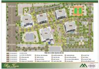 Bán gấp 2 suất ngoại giao giá rẻ nhất tại dự án Rose Town 79 Ngọc Hồi, LH 0878798093
