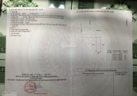 Bán đất đường Số 16 KĐT Phú Ân Nam 2 xã Diên An Diên Khánh Khánh Hoà, lô 2575 khu G 120m2 17trđ/m2