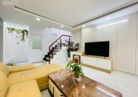 Bán nhà HXH Quang Trung, P. 14, Gò Vấp, 3 tầng, BTCT, hơn 4 tỷ. LH Yên Nhà Phố 0964146817
