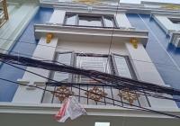 Bán nhà 4 tầng Đằng Hải - Hải An - Hải Phòng, ô tô vào nhà, ngõ xe tải đánh võng, giá 2.38 tỷ