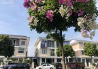 Chính chủ cho thuê biệt thự An Phú Shop Villa đã hoàn thiện đường lớn 27m giá 25tr. LH 0962876355