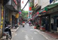 Bán nhà mặt phố Yên Hòa, Cầu Giấy, 3 tầng mặt tiền rộng, kinh doanh đỉnh, nhỉnh 10 tỷ