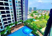 Cần bán huề vốn căn hộ đường Phạm Văn Đồng nối dài, Opal Boulevard, căn góc, giá đợt 1