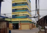 Chính chủ bán khách sạn gần kho bạc Lò Lu (quận 9) TP. Thủ Đức giá đầu tư. LH: Nguyễn thiện Long