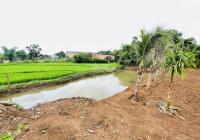 Nhà vườn TC 1,5 sào 50*30m, hẻm Y Wang, View cánh đồng lúa, gần trường Phan Đăng Lưu