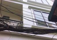 Bán nhà Tạ Quang Bửu 30m2 5 tầng, 3 ngủ, ngõ rộng, cách ô tô 50m, 2.5 tỷ