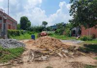 Đất cần bán đường Võ Thị Đống, Trung Lập Hạ, Huyện Củ Chi, DT: 14 x 71m, giá 3ty800tr