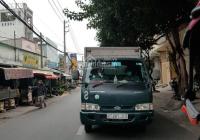 Nhà Tên Lửa Bình Trị Đông B Bình Tân chủ cần bán rất gấp