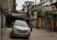 Bán đất gần Liên Ninh - Thanh Trì ô tô KD 60m2 MT 4m giá 1.2 tỷ