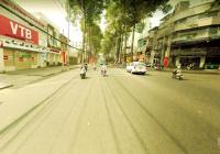 Bán nhà đất tại Nguyễn Thị Minh Khai, Quận 3, 488m2 đất, GPXD 2 hầm + 12 tầng