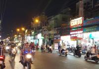 Bán nhà mặt tiề Ngay Nguyễn Tri Phương Q.10 (DT: 4x22m, NH: 6m) nhà 1 lầu, giá 24 tỷ thương lượng