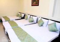 HẠ GIÁ CHỐT - Khách Sạn Hẻm oto Biệt Thự - Tp Nha Trang giá mùa Covid