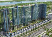 Bán penthouse Tây Hồ, Sunshine Crystal River, có bể bơi sân vườn, 286m2, LH 0986998291