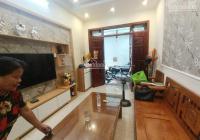 Đẹp như villa, 43m2, 4 tầng phố Trương Định, chỉ 2,9 tỷ. Tặng full nội thất, ngõ rộng, yên tĩnh