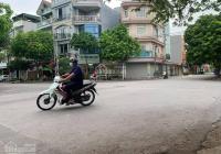 Căn 1: Bán nhà mặt phố Thanh Am, Long Biên, DT 30m2, MT 4m, kinh doanh, thuận tiện vô cùng