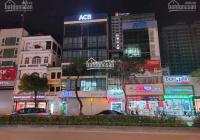 Bán nhà mặt phố Nguyễn Văn Cừ, 75m2, mt 4m, vẻ hè rộng, kinh doanh đỉnh chỉ 15.2 tỷ. 0967182629