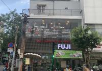 Bán biệt thự mặt tiền đường Võ Văn Tần, Phường 6, Quận 3